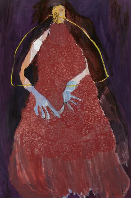 , 'Wonderfully Made [1],' 2016, Stevenson