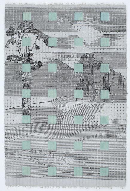 Lynda Ballen, 'Search 3', 2016, David Krut Projects