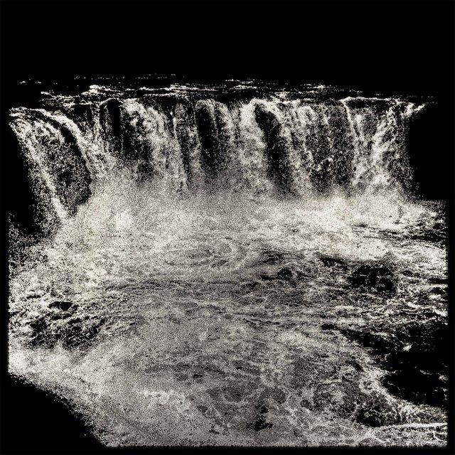 , 'Emptiness - Waterfall,' 2019, Pontone Gallery