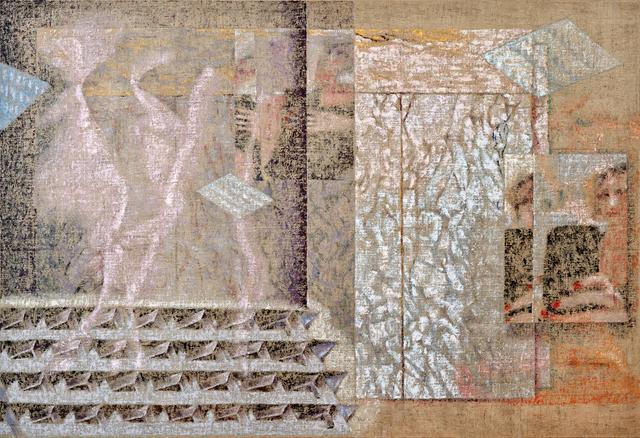 , 'SPH//S/LA/MA/WA/170/250/17, 2017,' 2017, Allouche Gallery