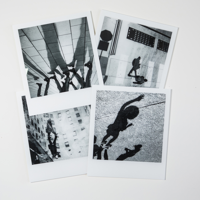 , 'Shadow Play,' 2019, Feeny's Photo