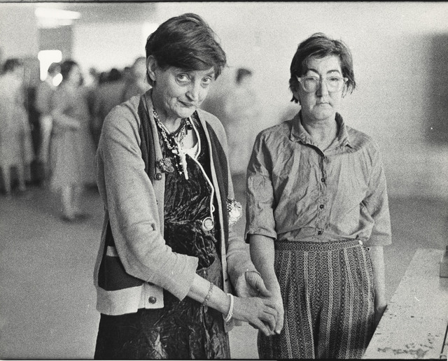 , 'Mental Institution #19, East Louisiana State Mental Hospital, Jackson, Louisiana,' February 15-1963, Pace/MacGill Gallery