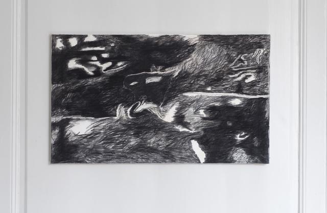 , 'Portræt,' 2016, Andersen's Contemporary