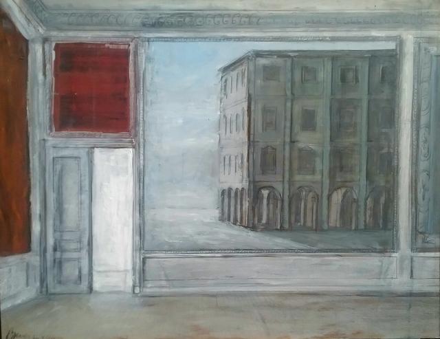 , 'Empty Landscape ,' 2016, Octavia Art Gallery