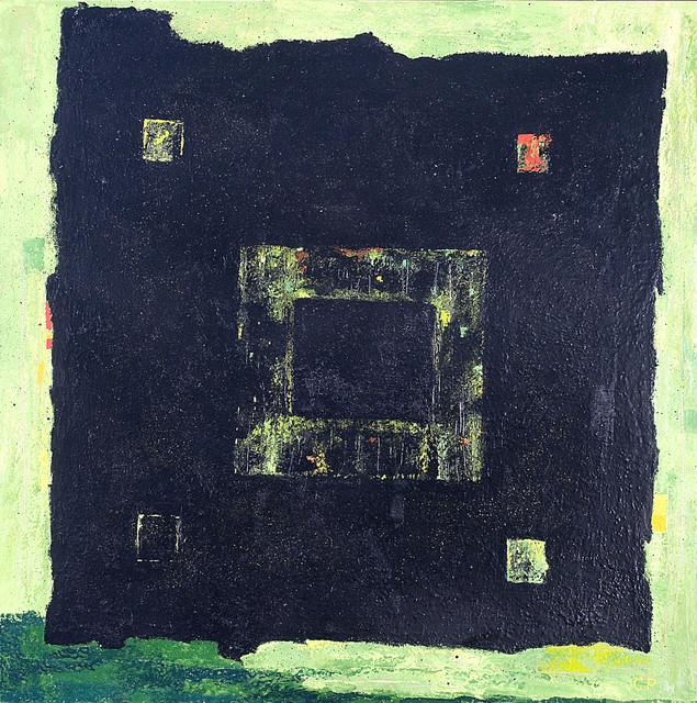 Carlos Pellicer, 'Milpa en La Venta', 2008, Aldama Fine Art