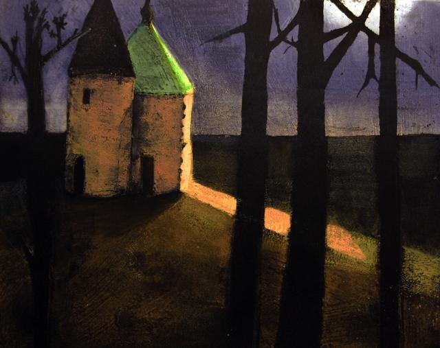 , 'Fortress,' , Stanek Gallery