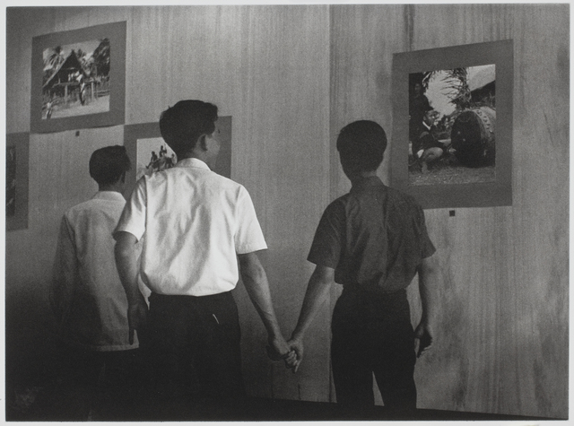 """, '""""Archive of Dr. Joseph M. Carrier 1962-1973"""",' 2010, Statens Museum for Kunst"""