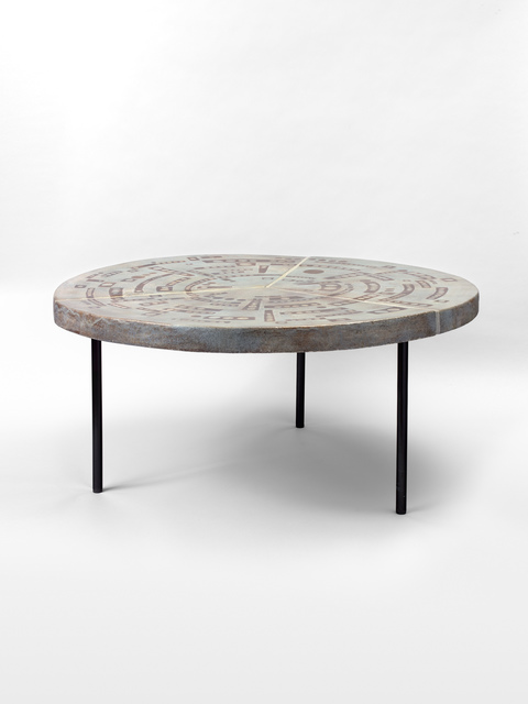 , 'Coffee table,' 1959, Thomas Fritsch-ARTRIUM