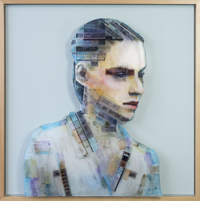 , 'Cure,' 2017, Absolute Art Gallery