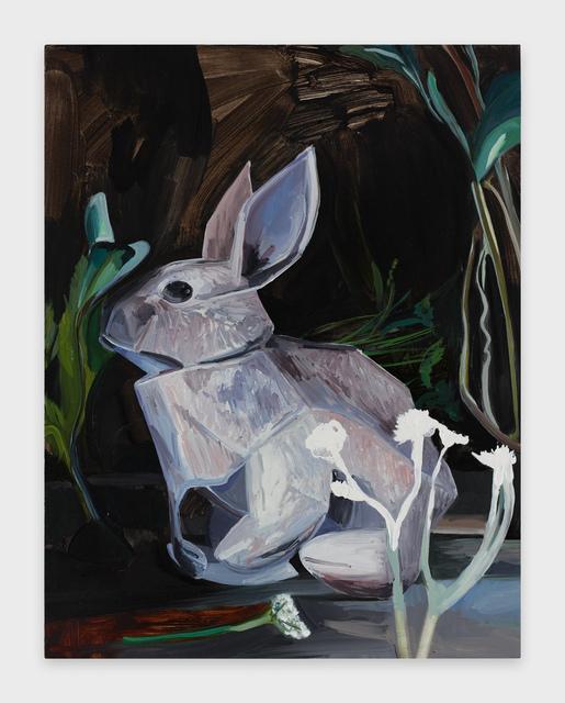 Emma Webster, 'Burrow', 2019, Diane Rosenstein