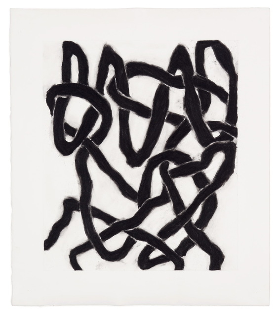 , 'Flamenco,' 2015, Traywick Contemporary