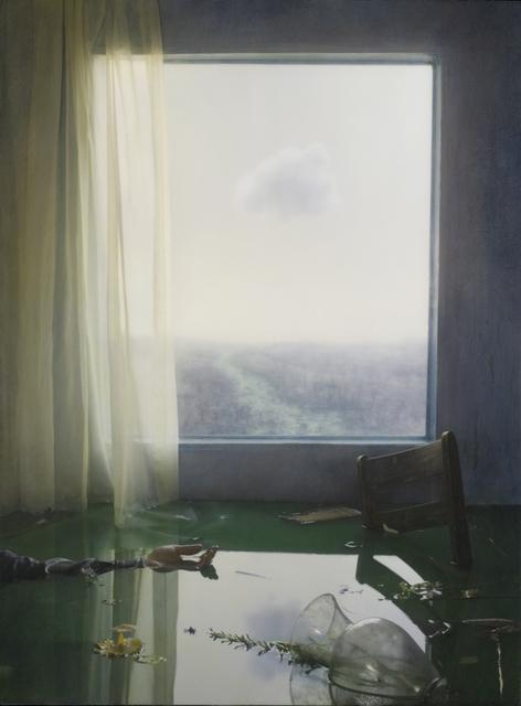 , 'Overflow,' 2007, Slete Gallery