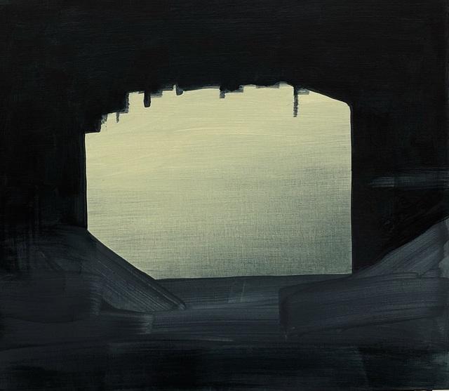 Andrei Roiter, 'Bastion', 2019, Akinci