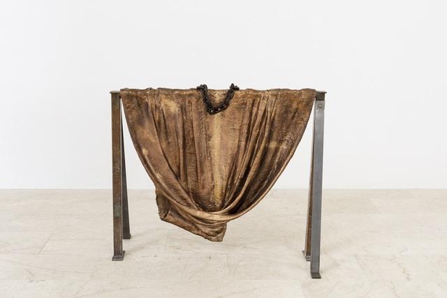 ana lupas, 'War Flag', 1990, Art Encounters Foundation