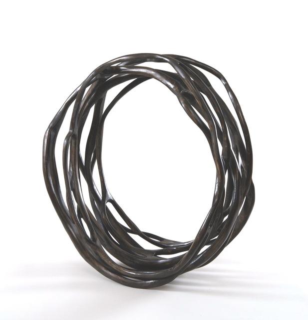 , 'Charcoal Cycle III,' 2014, Callan Contemporary