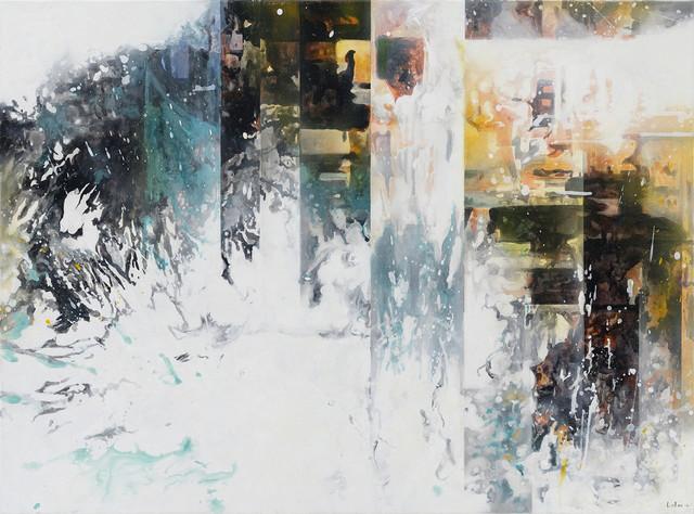 Leo WANG, 'Wisp Stranded Series S3', 2018, Liang Gallery