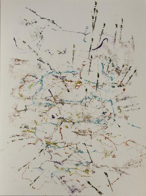 Stephan Baumkötter, 'O.T', 2008, Bartha Contemporary
