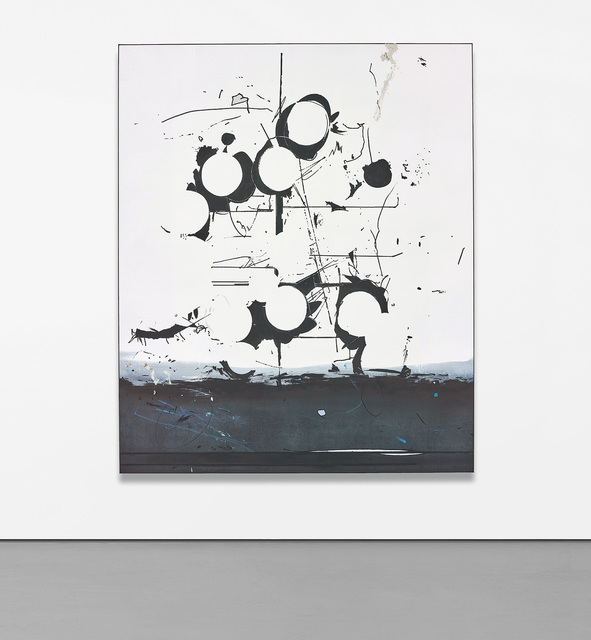 Secundino Hernández, 'Untitled', 2014, Phillips