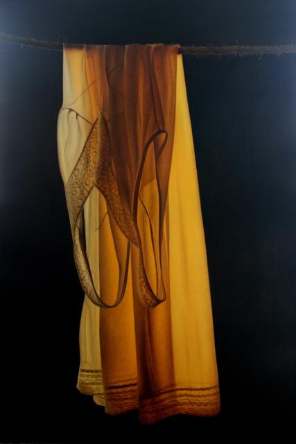 , 'Untitled,' 2015, Zemack Contemporary Art