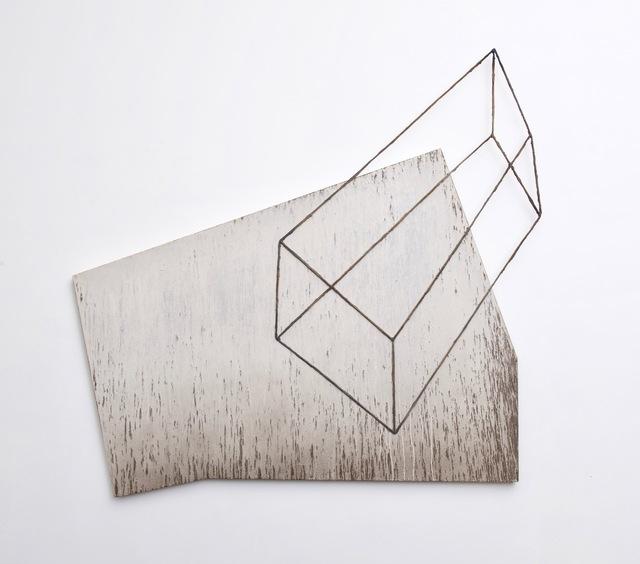 , 'Elevation,' 2015, Galerie Faider