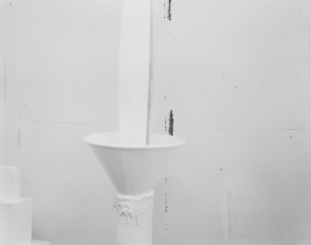 , 'Remembered Light, Untitled (Funnel Sculpture),' 2012, Gagosian