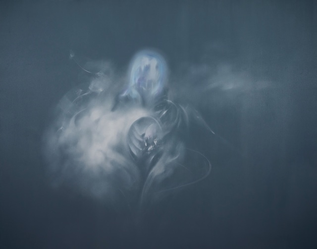 Miloš Todorović, 'Poison', 2020, Painting, Oil on canvas, Drina Gallery
