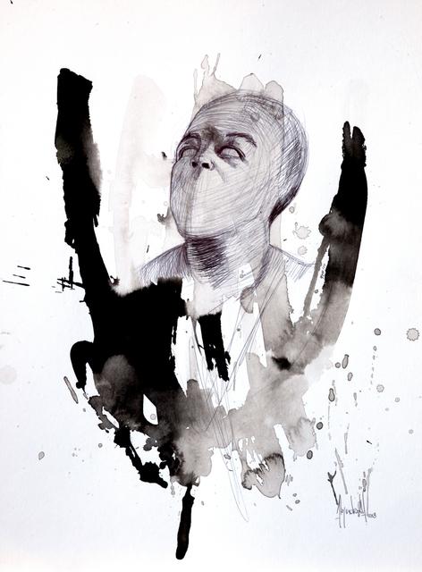 , 'Secreto II /Secrets II,' 2018 , ArteMorfosis - Cuban Art Platform
