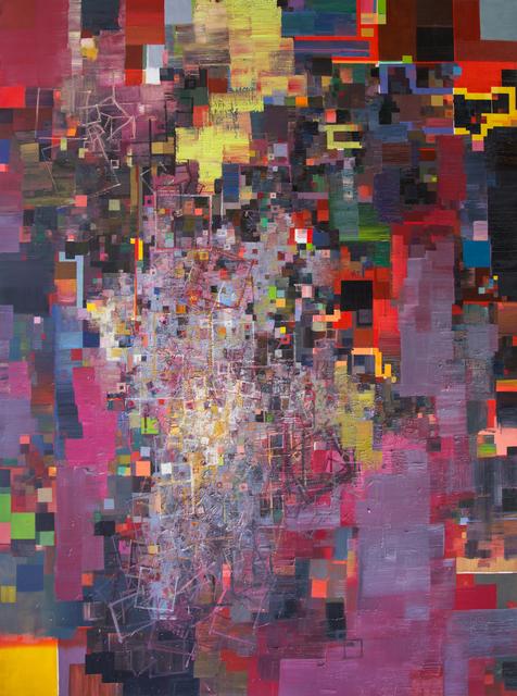 , 'Untitled,' 2018-2019, ArteMorfosis - Cuban Art Platform