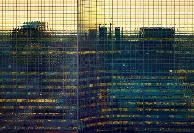 , 'Transparent City #73,' 2007, Robert Koch Gallery