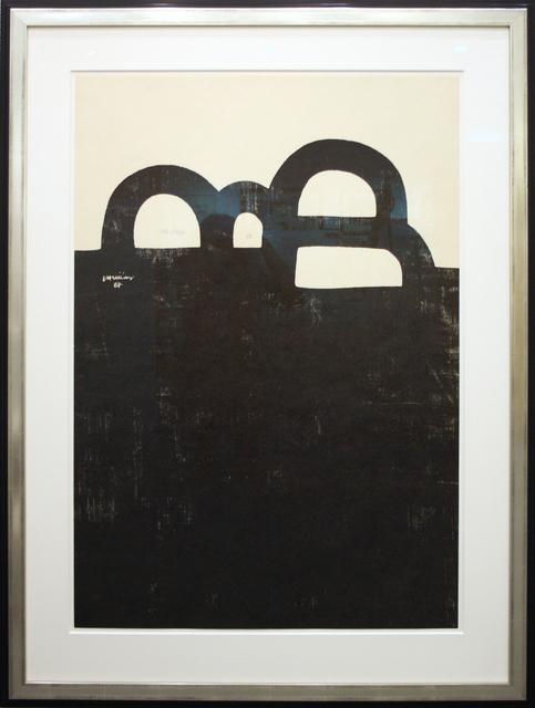 , 'Chicago,' 1983, Galerie Ostendorff