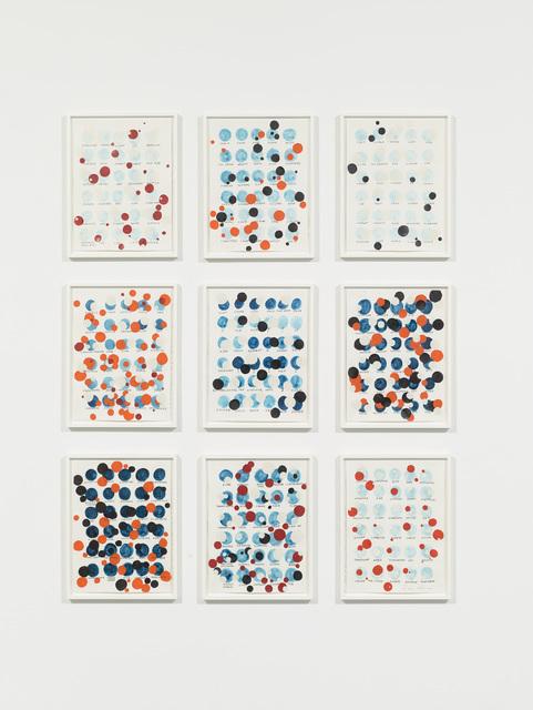 , 'Remembered Words—(Sunflower),' , Kukje Gallery