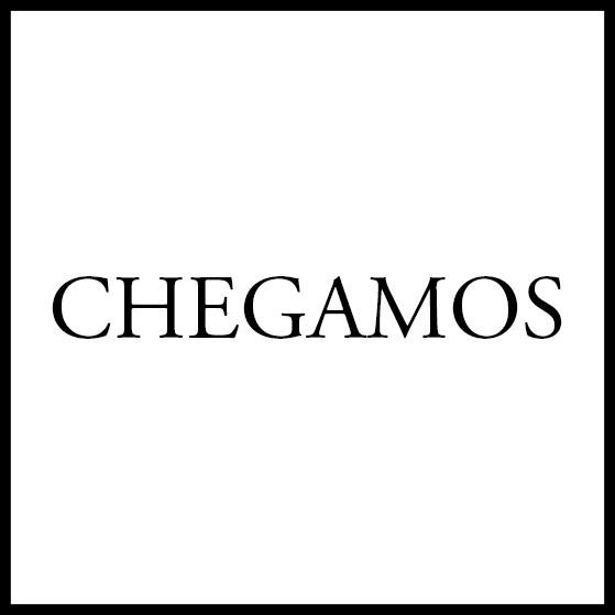 CHEGAMOS