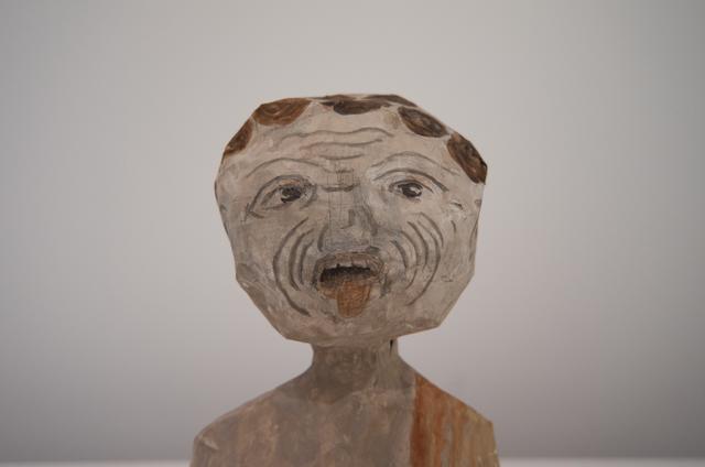 , 'Sleeping Figure No.4,' 2016, Galerie Hugues Charbonneau