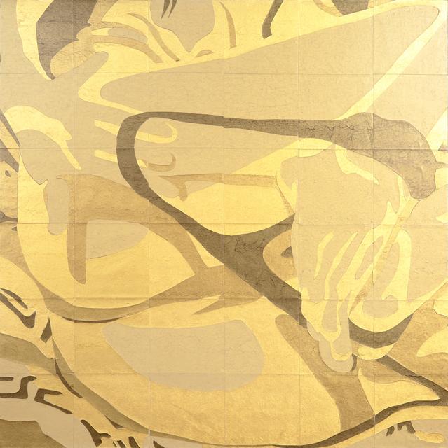 Carlton Scott Sturgill, 'trying4u03', 2007, Jonathan Ferrara Gallery