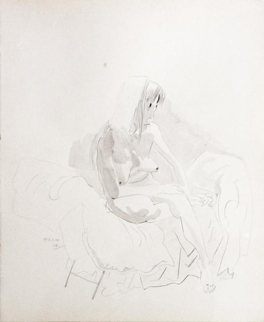 , 'Nude,' 1991, Ethan Cohen New York