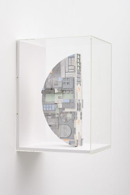 , 'C-190319,' 2019, Zeno X Gallery