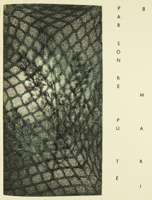 , 'Maximiliana,' 1964, Daniela Laube Fine Art