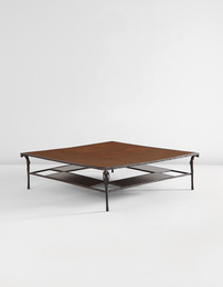 "Ingrid Donat, '""Grande table basse"",' 2003, Phillips: Design"
