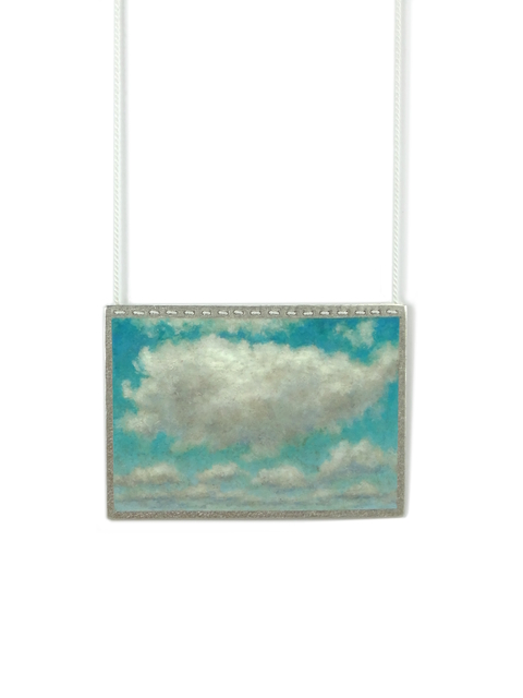 , 'Moments of Sky Pendant Horizontal,' 2016, Galerie Beyond