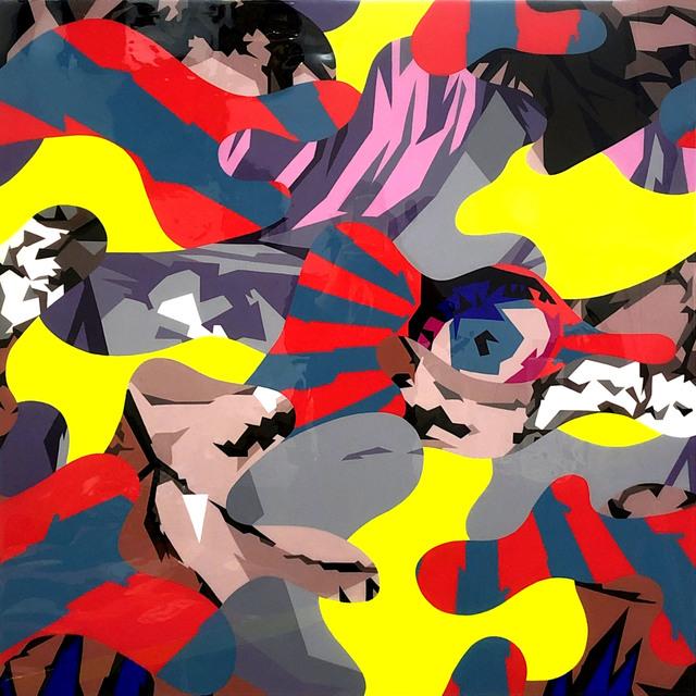 , 'Self Portrait #2,' 2019, Gallery Tokyoite