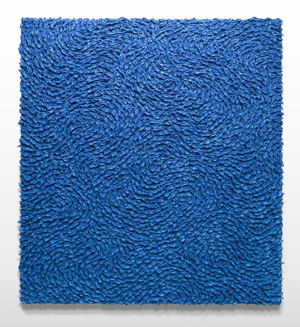 , '10,789,' 2017, Philip Slein Gallery
