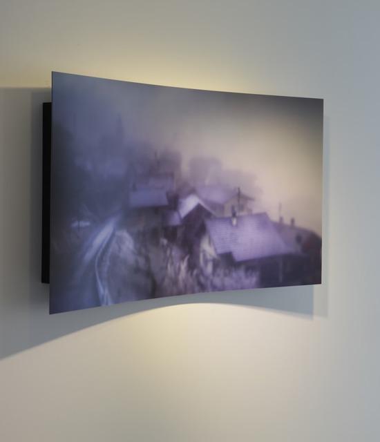 , 'Retinal Circus,' 2014, Light Cube Art Gallery