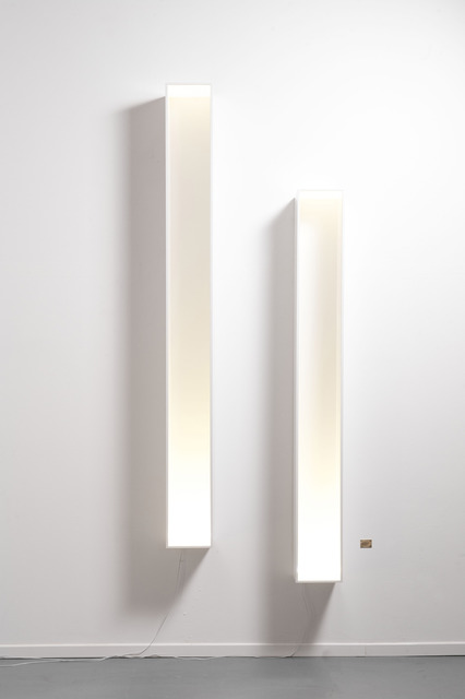 , 'Light on ground 170 & 200,' 2012, Victor Hunt Designart Dealer