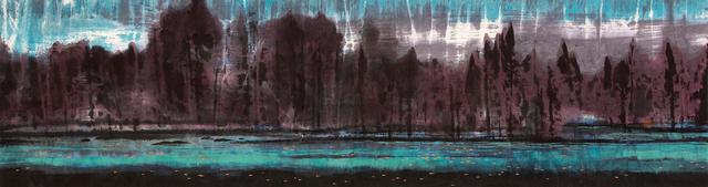 Zi Yao 子尧 Shen 沈, 'The River Quiet', 2018, White Space Art Asia