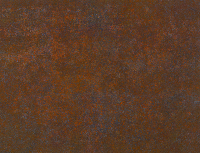Howardena Pindell, 'Untitled', 1972, Victoria Miro