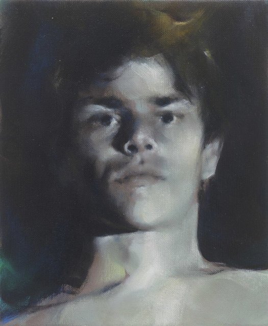 , 'Untitled,' 2015, CFHILL