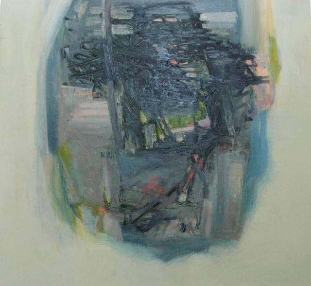 , '5th Story,' 2017, Watson MacRae Gallery