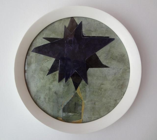 , 'Pole Star ,' 2016, Gallery Espace