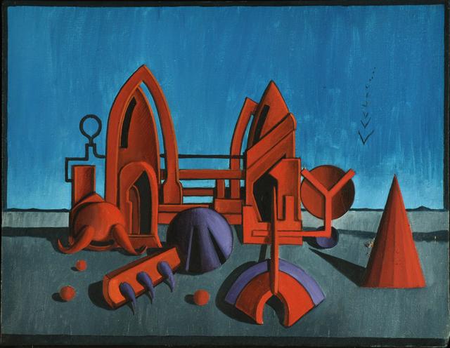 Valton Tyler, 'Cho Chow', 1975, Valley House Gallery & Sculpture Garden