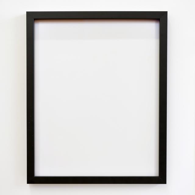 , 'Komplize 14,' 2016, ELASTIC Gallery